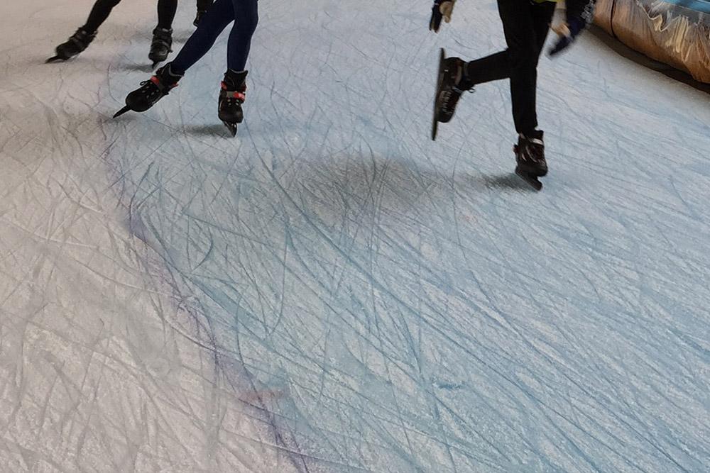 Gratis schaatsen alle leden op De Westfries 5 maart